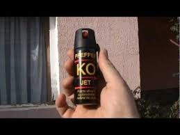 Strongest Pepper Spray in Pakistan